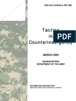 Tactics in Counterinsurgency