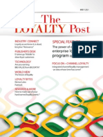 The Loyalty Post Magazine