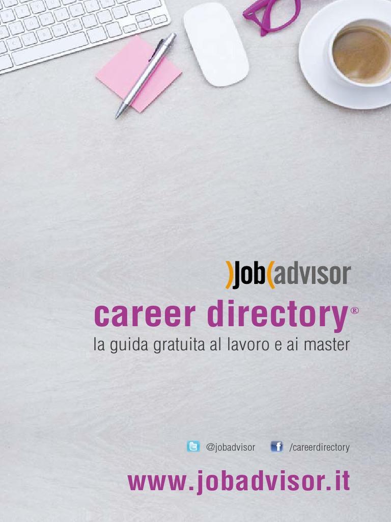Career directory marzo 2015 fandeluxe Choice Image
