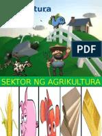 Agrikultura Demo