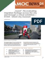 CAMOCNewsletter N-1. 4 November 2014 FR (1)