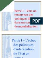 ECONOMIE DE L'OFFRE ++++