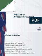Presentación ABAP