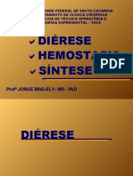 Dierese