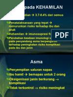 asma yovi