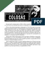 BKK-Colosas