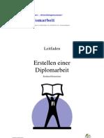 skript Erstellung Diplomarbeit