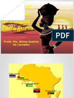 Literaturas Africanas de Língua Portuguesa