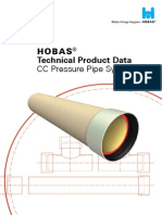 1409 HOBAS CC Pressure Pipe Systems Web