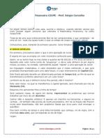 PDF DOC Matem Tica Financeira Cespe Doc