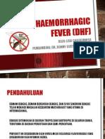 Dengue Referat