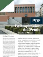 La Ampliación Del Prado