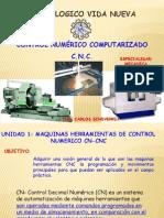 Curso de Maquinas CNC