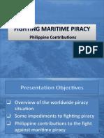 Fighting Piracy;