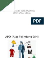 PPT Kesehatan Kerja.pptx