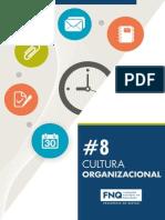 Cultura Organizacional - Fnq - 2014