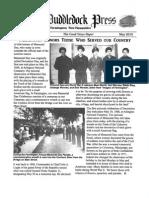 Puddledock Press May 2015