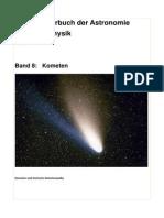 Kleines Lehrbuch Der Astronomie Und Astrophysik Band 8