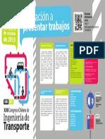 Xvii Congreso Chileno de Ingeniería en Transporte 2015