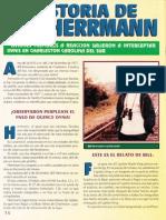 Bill Hermmann - La Historia de Bill Hermmann R-080 Nº032 - Reporte Ovni