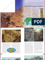 Geological Overview UAE