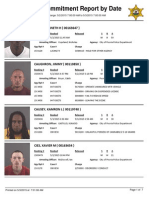 Peoria County booking sheet 05/03/15
