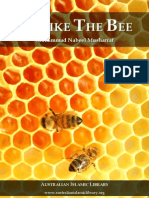 Be like the bee || Book hosted by Australian Islamic Library