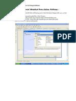Tutorial Java MySQL Netbeans Versi 2