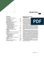 Caterpillar Perfomance Handbook 40 (Cap. Neumatico)
