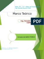 Tema 2 Marco Teorico