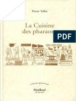 Cuisine Des Pharaons المطبخ الفرعونى