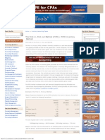 FIFO Method - AccountingTools