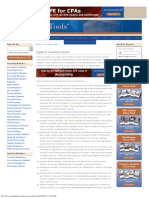 Types of Inventory Errors - AccountingTools