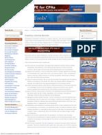 Inventory Internal Controls - AccountingTools