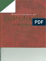 Enciclopedia de La Mitología I