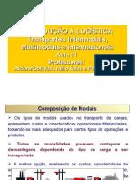 Logistica Transportes Intermodais Multimodais Internacional 1per