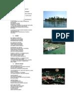 15 Canciones Guatemaltecas y 15 Poemas