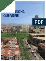 La Barcelona Que Viene