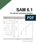 Sam61us Manual