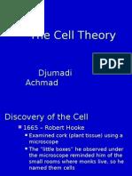 teori sel
