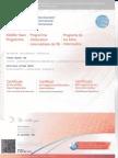 ib myp certificate