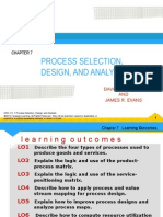 Operations Management Chapter 7