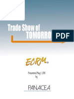 The Tradeshow of Tomorrow