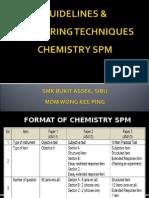 Taklimat Motivasi Chemistry Spm