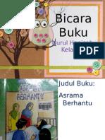 Bicara Buku
