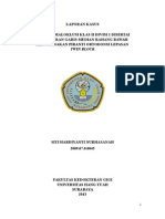 Case Report oral candida