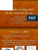 using HSC