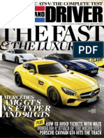 Car and Driver 2015 06 Jun