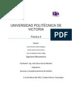 Reporte Practica 6- Sensores inductivos y capacitivos