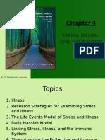 Harrington Stress Chapter 04 PPT